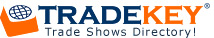Trade Shows directory, International Trade Fairs, International trade shows, Exhibitions Directory - TradeKey Trade show directory