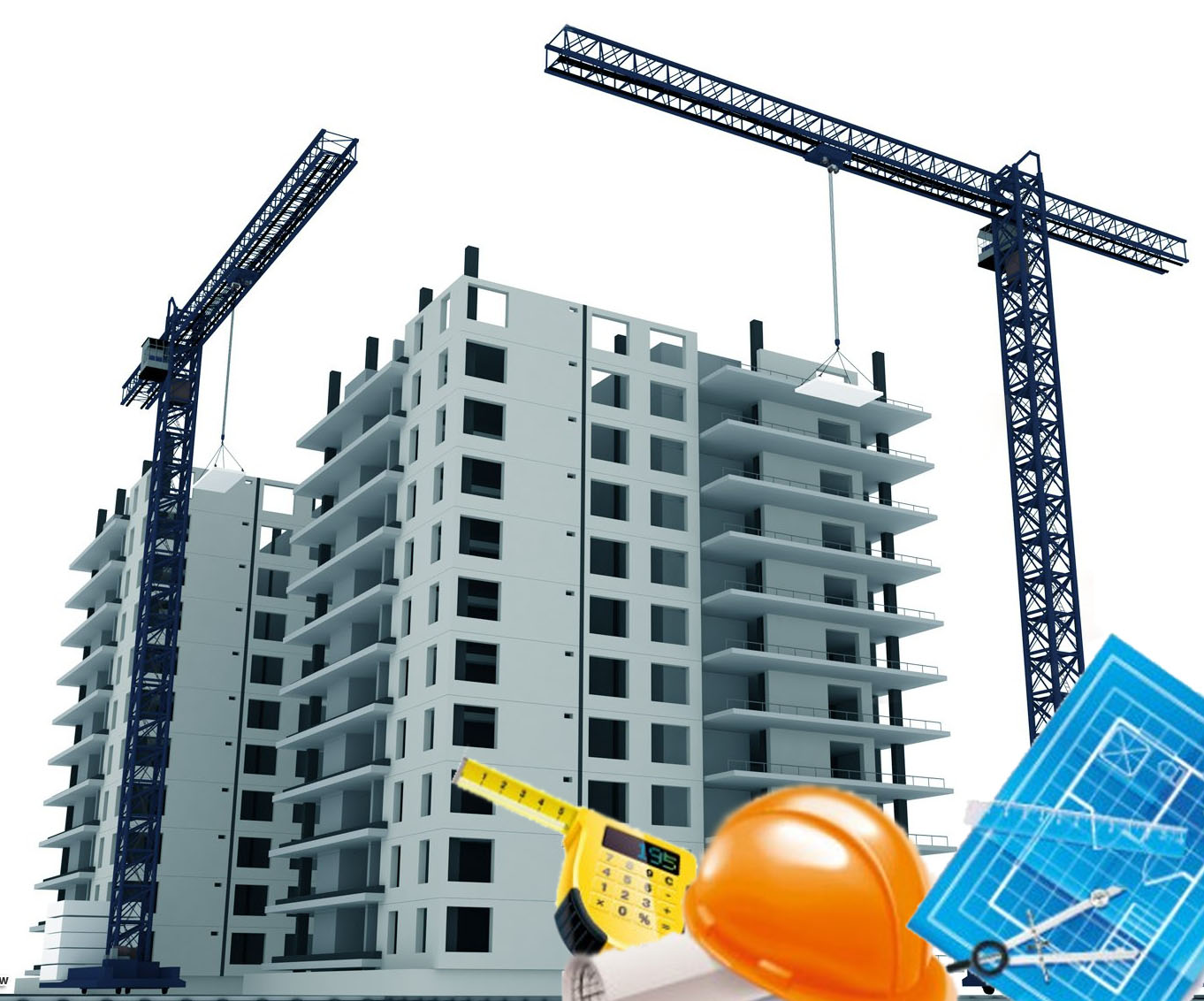Overview of Construction and RealEstate Industries in Pakistan