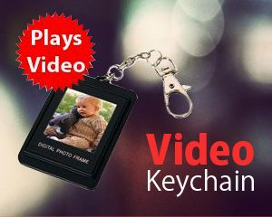 Video Keychain