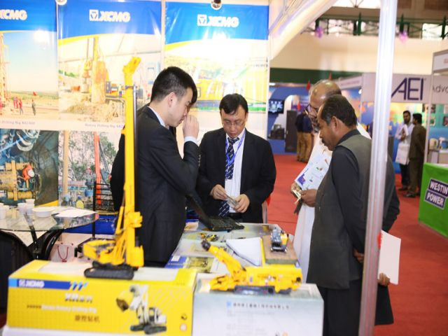 Oil and Gas Asia 2017