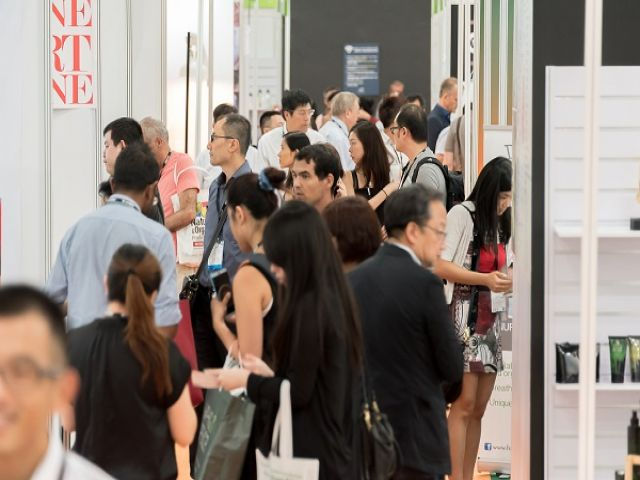Natural & Organic Products Asia 2017