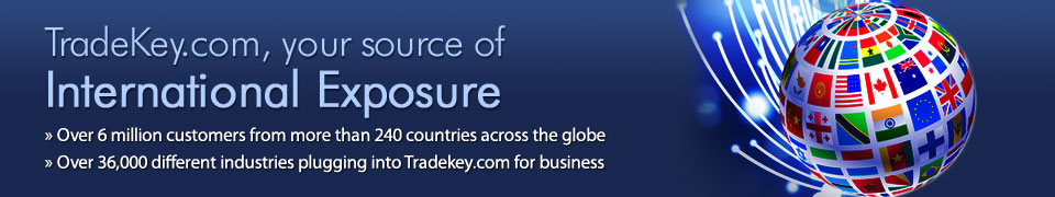 TradeKey Indonesian B2B Marketplace for Indonesian Products