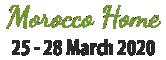 5th Morocco International Home Textile Fair
