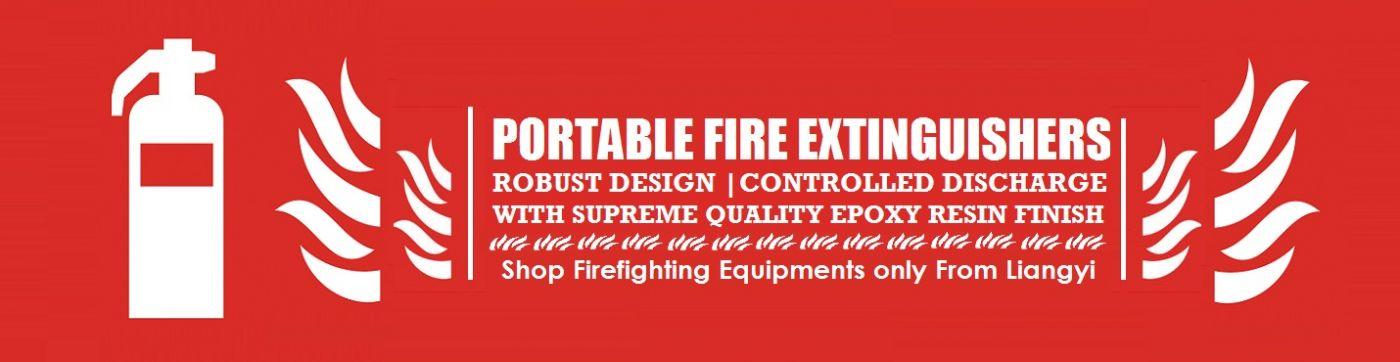 YUYAO LIANGYI FIRE FIGHTING EQUIPMENT CO., LTD