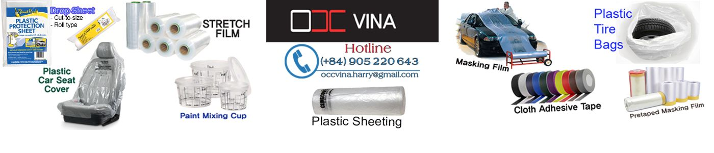 Oriental Commerce Vina Co., Ltd (OCC Vina)