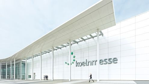 Koelnmesse Appoints Hans Stoter as new General Manager Koelnmesse China