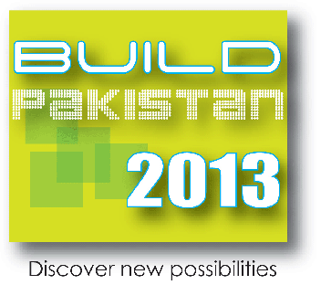 Build Pakistan opens its doors to visitors at Lahore Expo Centre