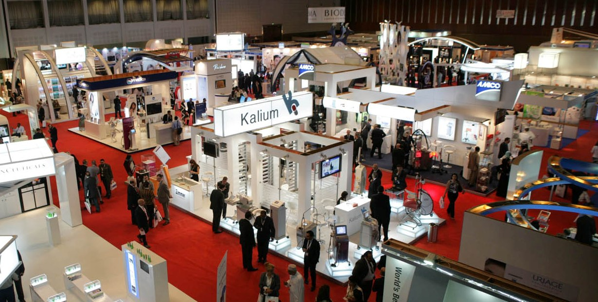 Exhibitions the Need of Present Era A Platform to denote Presence in Market