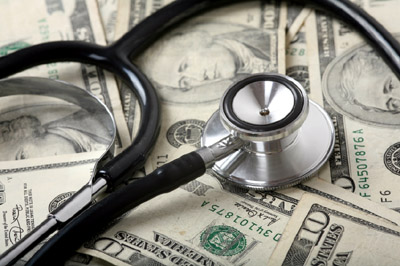 GCC countries to triple healthcare expenditure by 2018