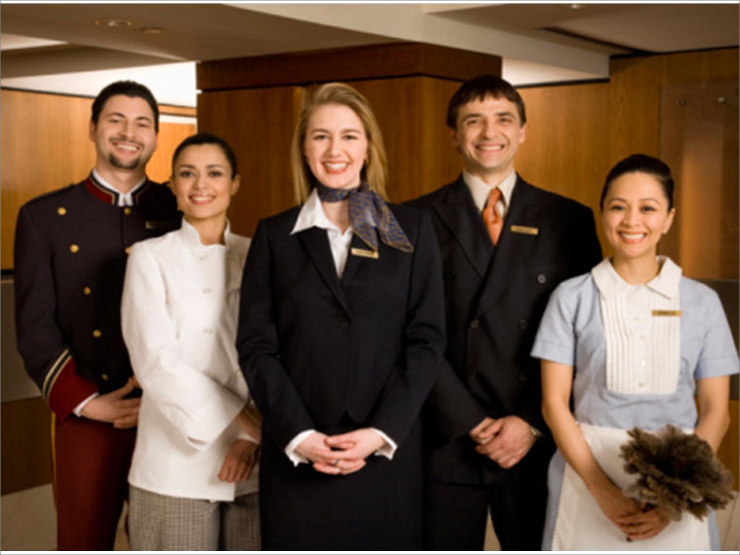 Hospitality Sector in Dubai and UAE