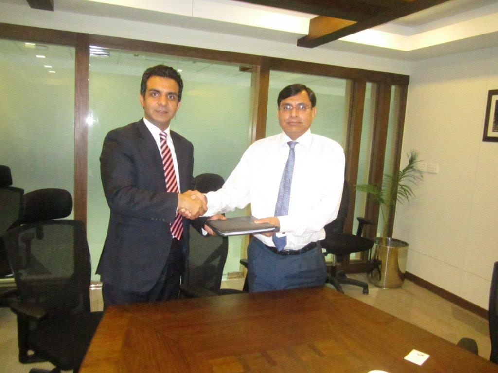 FAKT Exhibitions and Pakistan German Business Forum (PGBF) sign MOU for Strategic Partnership
