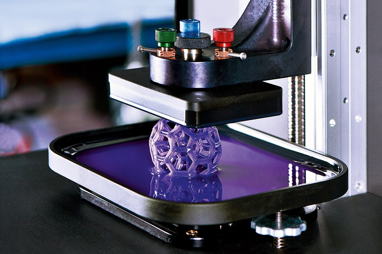 Success Story of 3D printing in Pakistan