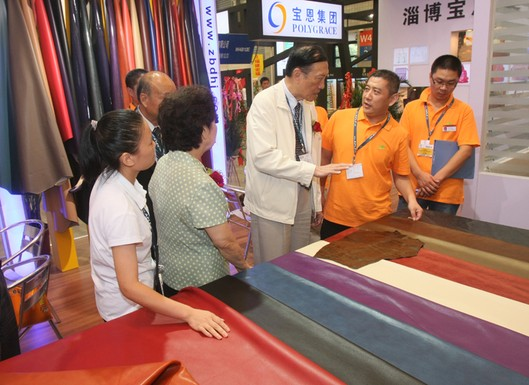 The most Expected Leather Fair in this Summer, China (Wenzhou) Leather Fair