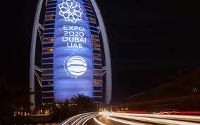 Al Mansoori speech on Dubai winning Expo 2020 bid