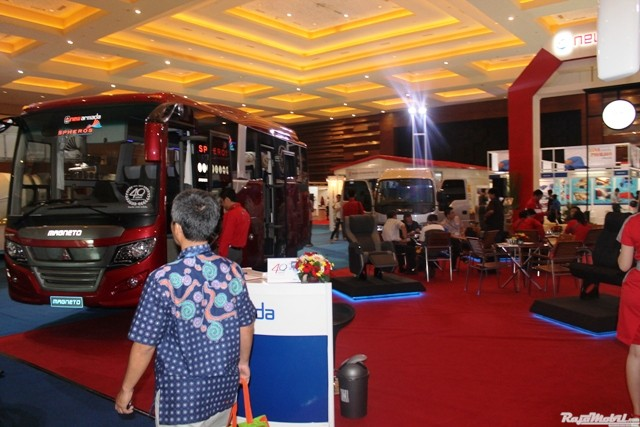 INAPA 2015 - Over 80% of exhibition space booked