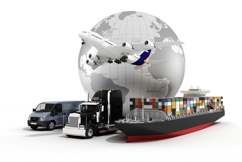 China Logistics Sector continues to expand