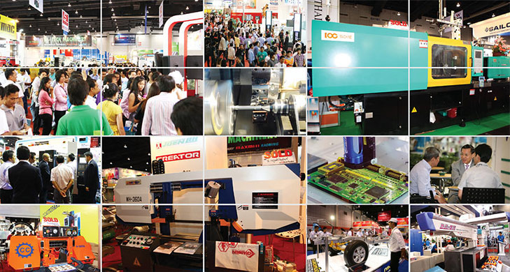 Manufacturing Expo 2014 Post Show Report