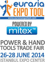 Eurasia Expo Tool Powered by Mitex