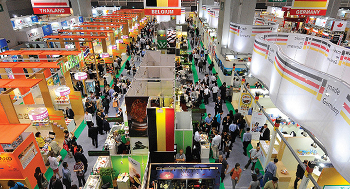 Guangzhou Youth Baristas Exhibition Rally Review