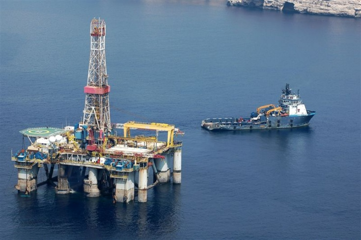 Official Support of Nigerian National Petroleum Corporation for Offshore West Africa