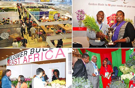Why Participate in 10th Kenya Trade Show 2014