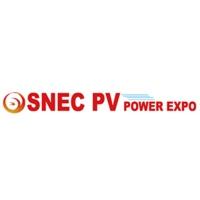 SNEC PHOTOVOLTAIC POWER ENERGY EXPO