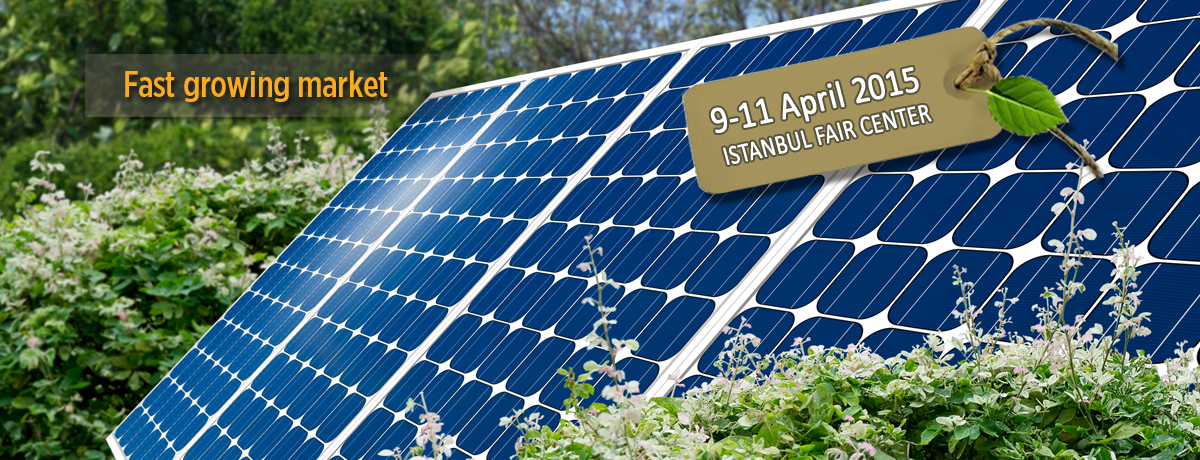 Early Bird Participants Gets 30 Percent Discount at Solarex Istanbul Show