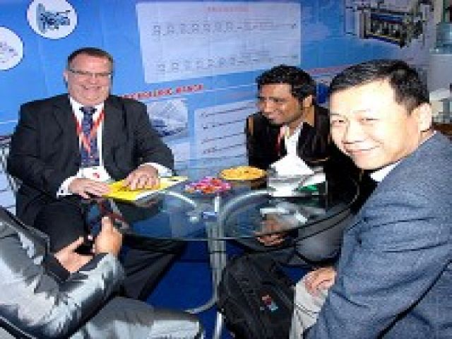 International Garment Textile Machinery & Accessories Exhibition & conference 2017